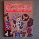 World War II Memories of Africa/Europe Magazine