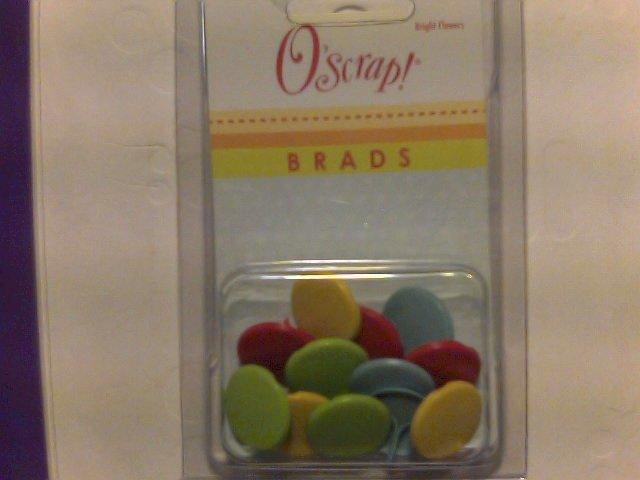 O'Scrap Brads