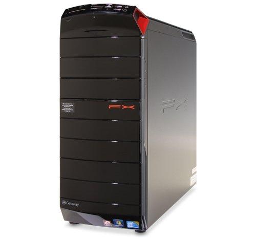 Gateway FX6840-15e Refurbished Desktop PC