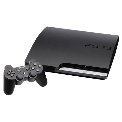 PlayStation 3 160GB Entertainment System