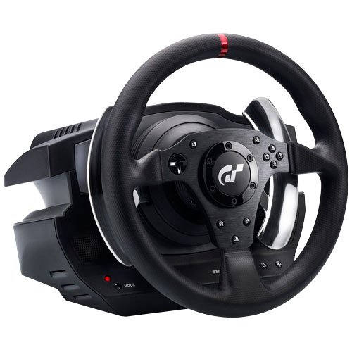 Thrustmaster T500 Racing Wheel