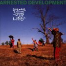 3 Years 5 Months And 2 Days In The Life Of...- Arrested Development