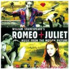 William Shakespeare's Romeo + Juliet Music From The Motion Picture