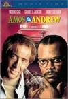 DVD:  Amos & Andrew