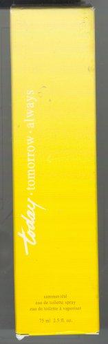 Today Eau De Parfum Summer Spray - Discontinued