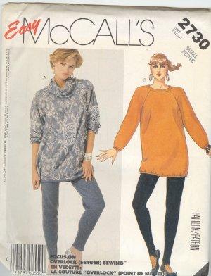 McCalls 2730