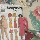 Simplicity 5463
