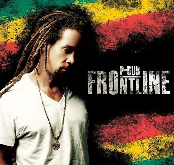 P-Dub : Frontline CD (2011)