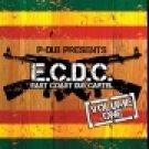 P-Dub presents East Coast Dub Cartel volume one CD (2009)