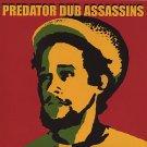 **SOLD OUT**Predator Dub Assassins : Predator Dub Assassins CD (2005)