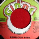 Leo Graham - Perilous Time (1976)