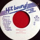 Trinity - Hang On Sloopy / Revolutionaries - Version (1977)