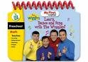 My First LeapPad Software Learn Dance and Sing with the Wiggles