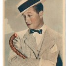 GODFREY PHILLIPS Maurice Chevalier MINT CARD