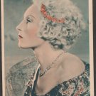 GODFREY PHILLIPS Elizabeth Bergner MINT CARD