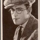 HAROLD LLOYD PICTURE POSTCARD BRITISH MFD  No.32b  Picturegoer Series, 88, Long Acre,London