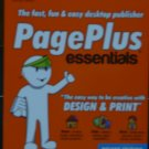 Serif PagePlus Essentials