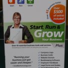 Palo Alto Start, Run, and Grow your Business Plus