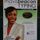 Encore Mavis Beacon Teaches Typing Platinum 25th Edition