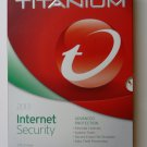 Trend Micro Titanium Internet Security 2013, 3 Users