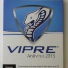 Vipre AntiVirus 2013 Home Site License - 10 PCs, 1 Year