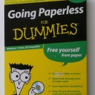 IRIS Going Paperless for Dummies - Scan & Organize Your documents