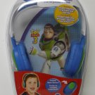 Disney Toy Story Headphones with Mute button and Volume Control