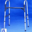 I-Class™ Dual-Release Heavy Duty Walker