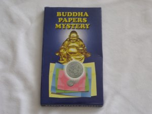Buddha Mystery Papers