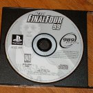 PS1 -- NCAA FINAL FOUR 99