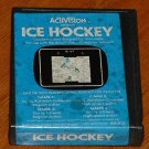 ATARI 2600 - ICE HOCKEY