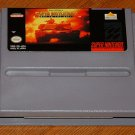 SNES - SUPER BATTLETANK