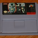 SNES - T2 THE ARCADE GAME