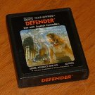 ATARI 2600 - DEFENDER (SEARS PIC LABEL)