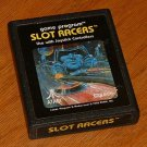 ATARI 2600 - SLOT RACERS