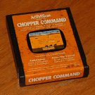 ATARI 2600 - CHOPPER COMMAND