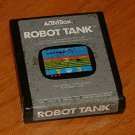 ATARI 2600 - ROBOT TANK