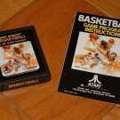 ATARI 2600 - Basketball