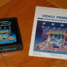 ATARI 2600 - VIDEO PINBALL