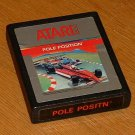 ATARI 2600 - POLE POSITN&#39; ERROR cart