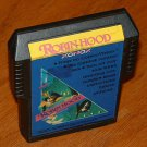 COLECOVISION -- ROBIN HOOD -- XONOX