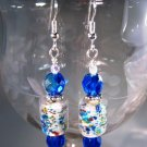 Multicolor Earrings Handcrafted