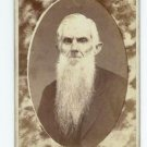 Antique Carte de Visite CDV Photograph Elderly Man