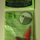Clover Knitting Point Protectors Large NIP