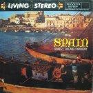 SPAIN Fritz Reiner CSO RCA/Classic LSC-2230 NEW & SEALED 180g LP