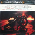 TCHAIKOVSKY 1812 Overture REINER RCA/Classic LSC-2241 NEW & SEALED 180g LP