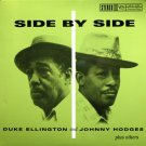 DUKE ELLINGTON & JOHNNY HODGES Side By Side CLASSIC RECORDS 180g (NM/NM)