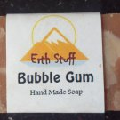 Bubble Gum Handmade Soap