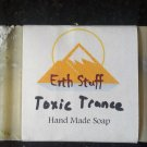 Toxic Trance Homemade Soap