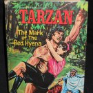 Tarzan, 1967 Big Little Book, Whitman, Mark of the Red Hyena